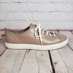 Cole Haan Grand Os Lace Up Sneakers